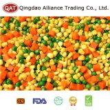 3Modo Seleta de Legumes congelados (ervilhas verdes/Milho/Cenoura)