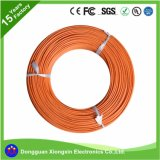 Câble électrique à un noyau de PVC de l'usine UL1569 d'UL de constructeur de Château-Créations