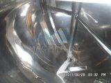 chaleira Jacketed do aço 500L inoxidável com agitador do raspador (ACE-JCG-L6)