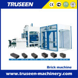 Machine de fabrication de brique Qt6-15 automatique hydraulique