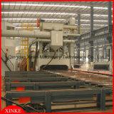 Stahlträger/Platten-Sand-Starten Abrator