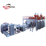 5layers Compound LDPE Bubble Film Making Machine