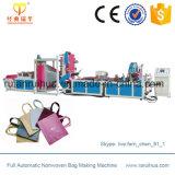 Kontinuierlicher gerollter Abfall-Beutel, der Maschine herstellt