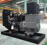Ce approuvé 35kVA Groupe électrogène Diesel Perkins pour la vente