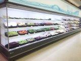 Supermarket를 위한 냉장된 Multideck Showcase