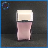 quadratische Glaspumpe Flasche des Toner-135ml oder der Lotion-