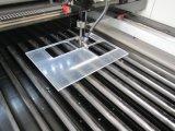 Hölzerne u. Acryllaser-Ausschnitt-Gravierfräsmaschine