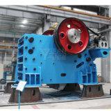 Frantoio a mascella principale cinese di estrazione mineraria di tecnologia