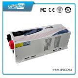세륨 승인되는 1000W 12/24VDC 110/220VAC 50/60Hz 순수한 사인 파동 변환장치