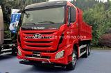 De Vrachtwagen van de Stortplaats van Hyundai 6X4/Kipper