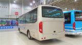 De batterij In werking gestelde Bus van het Toerisme met 24-38 Passagiers