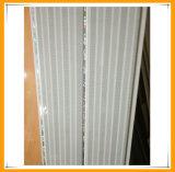 Nouveau design Lamination panneau PVC 5950*250*8mm