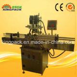 Heißes Verkaufs-automatisches Triggermit einer kappe bedeckende Maschine