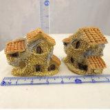 De mini Kunstmatige Toebehoren van het Aquarium van de Decoratie van het Aquarium van de Tank van de Vissen van het Huis