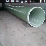High Strength Gre GRP FRP Grv Craft Technology Pipe