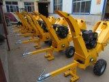 工場供給の産業木製の快活なシュレッダーかツリーブランチの粉砕機機械価格