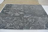 新しい帝国灰色の壁のタイルの花こう岩