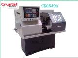 Tornos CNC CK0640Mini Mini Tornos para venda