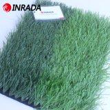 普及したファクトリー・アウトレット50mm 10500dtex Soccer&Sportsの緑の人工的な芝生