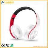 Het vouwen van Stereo Draadloze Hoofdtelefoon Bluetooth met Super Correcte Micro- BR TF van de Steun Kaart