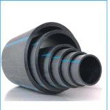 HDPE van de rang PE100 200mm Pijp voor het Leveren van het Water en van het Gas