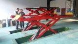 De hydraulische Lift van het Voertuig voor Reparatie en Onderhoud