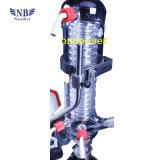 Destillation-Gebrauch-Preis-Laborvakuumchina-Drehverdampfer