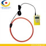 Walter Rogowski flexible de la bobina, un dispositivo eléctrico para la medición de corriente alterna (CA)