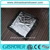Aufblasbares Rectangular Hot SPA Tub (pH050013)