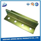Fabricación de metal del hierro de hoja de la precisión del OEM que estampa para la bisagra de puerta
