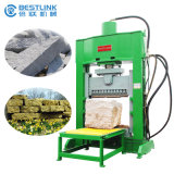 CE Certificated Hydraulic Stone Splitting/автомат для резки для Making Natural Face Stones
