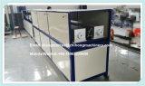 Double machine de Pultrusion de boulon d'anchrage de la tête FRP