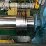 0.25mmのQ195プロフィールに使用する熱い浸された電流を通されたGIのストリップ