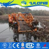 Новая конструкция автоматической водных сорняков комбайна с Julong