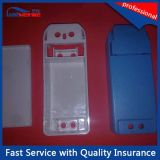 Transparent PC Injection Mold Parts를 위한 플라스틱 Parts