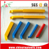 고품질 탄화물에 의하여 기울는 공구 비트 (DIN4974-ISO9)