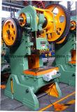 J23 세륨은 중국에 의하여 제작된 최고 가격 금속 각인 기계를 승인했다