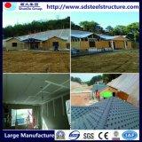 الصين خفيفة [ستيل فرم] صناعيّة يصنع رخيصة عصفور منازل في فليبين