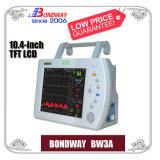 Medisch Product, de Apparatuur van het Ziekenhuis, de Multi Draagbare Geduldige Monitor van de Parameter met 10.4 Duim TFT LCD