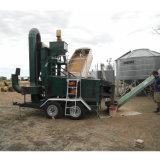 ムギのオオムギの洗剤/穀物のシードのクリーニング機械