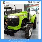 De Tractor van de Landbouwtrekker van Supplys van de fabriek/van het Landbouwbedrijf met Concurrerende Prijs 40HP/48HP/55HP
