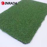 最上質の人工的な草の泥炭25のステッチのGolf&Sportsの合成物質の草