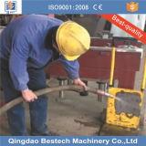 Professionnels de la conception de la livraison gratuite humide Dustless Abrasive Blasting
