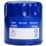 De Filter van de olie voor Chevrolet 94632619