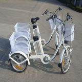 Drei Rad batteriebetriebenes elektrisches Trike Rseb-704