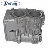 Кузня Custom высокой прецизионное литье алюминия литье под давлением на блок цилиндров двигателя