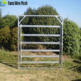 Сверхмощные используемые панели овец панелей поголовья/панелей скотин