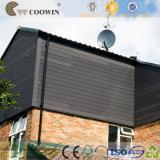 comitato di parete esterno del PVC del materiale da costruzione dell'inclusione del rivestimento 3D