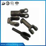 OEMのアルミニウム鍛造材の炭素鋼は鋼鉄鍛造材のための部品を造った