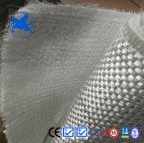 Pultrusionのためのガラス繊維によって編まれる非常駐のコンボのマット